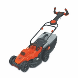 Black+Decker - Rasaerba 1400w