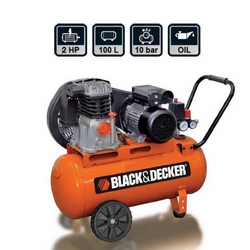 Black+Decker - Compressore BD220/100