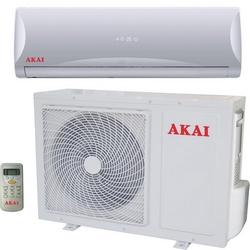 Akai - Climatizzatore Inverter con pompa di calore 9000 B