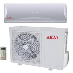 Akai - Climatizzatore Inverter con pompa di calore 18000