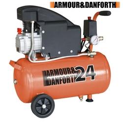 Armour - Compressore ad olio