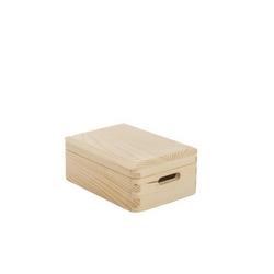 Cassettone con coperchio-6,99 €