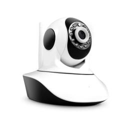 Avidsen - Telecamera IP WiFi da interno
