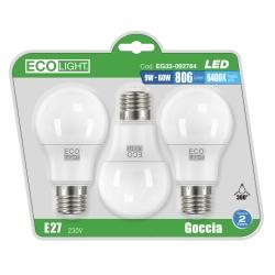Eco Light - Tripack EG33-092764