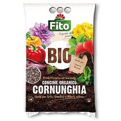 Fito - Cornunghia Concime organico 2,5 kg