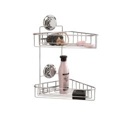 Bestlock - Angoliera per doccia doppia