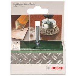 Bosch - Spazzola a tazza 70 mm