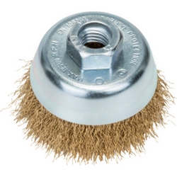 Bosch - Spazzola a tazza ¿70 mm
