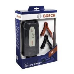 Bosch - Caricabatterie C1 12V