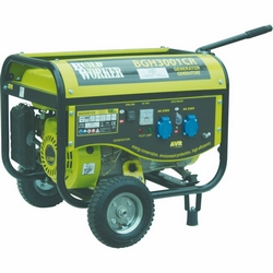 BUILD WORKER - Generatore BGH3001CR