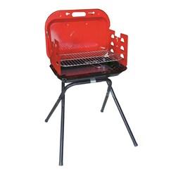 *** - Barbecue a valigetta