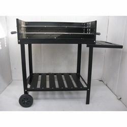 *** - Barbecue carbonella doppia griglia