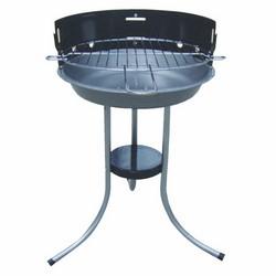 No name - Barbecue tondo carbonella