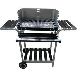 *** - Barbecue a carbonella 102x60xh.98 cm