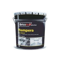 Bricoio - Idropittura murale a tempera