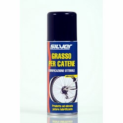 On bike - Grasso Spray Catene 200ml