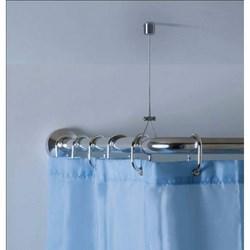 Accessori tende bagno in vendita online scopri le offerte brico io - Tenda per vasca da bagno ...