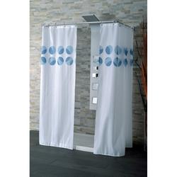 Tende doccia e vasca in vendita online scopri le offerte - Tenda doccia per vasca ...