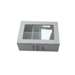 C.r.o. - Scatola Tea