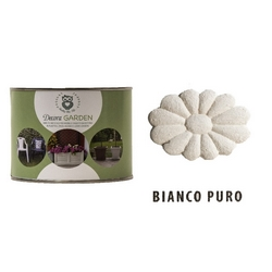 Vernice Garden bianco puro-16,00 €