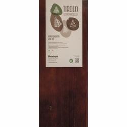 Mensole in legno massello in vendita online scopri le for Brico mensole