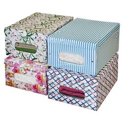 Scatole per armadi domopak pannelli decorativi plexiglass - Scatole porta indumenti ...