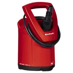 Einhell - Pompa 2 in 1 GE-SP 750 LL