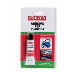 Extrema - Adesivo per plastica