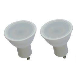 Fan - LED I-Lumya-Gu10-3Wc-Kit