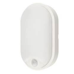 Fan - Plafoniera Sensitive ovale