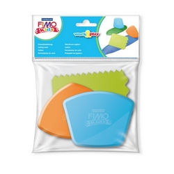 Fimo - Set per tagliare Kids