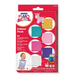 Fimo - Set Girlie Kids