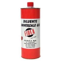 Fidea - Diluente Universale 610