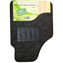 Fita - Set 4 tappeti Evergreen