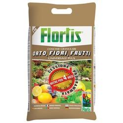 Flortis - Concime universale orto,fiori,frutti