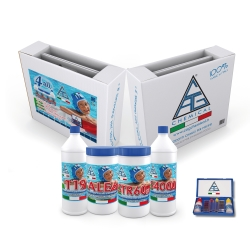 CAG CHEMICAL - Starter Kit