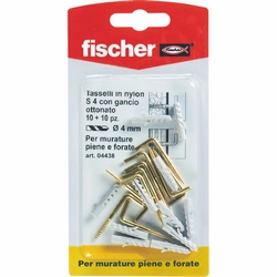 Fischer - 10 Appendiquadri