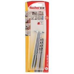 Fischer - 2 Tasselli Prolunga Con Cancano