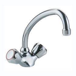 Idrobric - Miscelatore lavabo monoforo