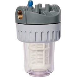 Idrobric - Kit filtro con rete PROFI 5 Hx3/4