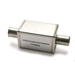 Metronic - Filtro Protezione Interno Connessione M/F