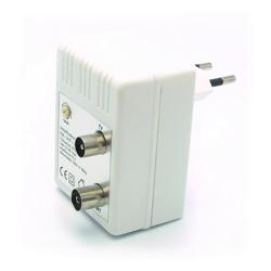 Metronic - Amplificatore Interno 2.0 Db 1 Uscita Tv 9,52mm