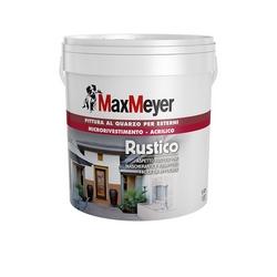 Max meyer - Pittura al quarzo Rustico