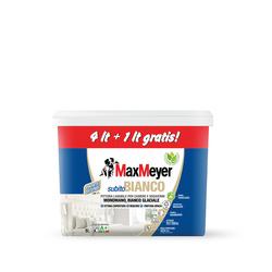 Max meyer - Subito Bianco Crema di pittura