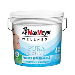 Max meyer - Pure Active Super Lavabile