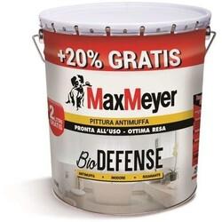 Max meyer - Pittura antimuffa Biodefense 10+2 Lt