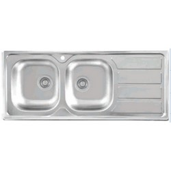 Lavello 2 vasche-84,00 €