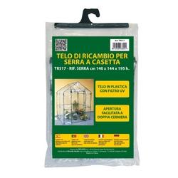 Mondo verde - Telo di Ricambio Casetta Junior