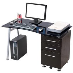 Porta pc e scrivanie in vendita online scopri le offerte for Carrello porta pc brico