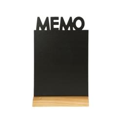 SECURIT - Lavagnetta Memo